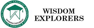 Wisdom Explorer Logo